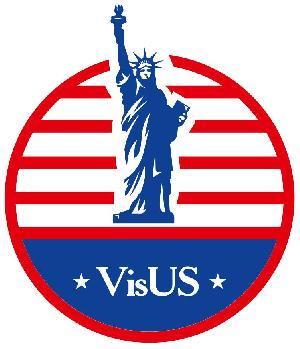 VisUS - Віза в США, Канаду та Англію