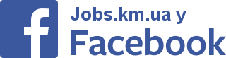 Jobs.km.ua on Facebook