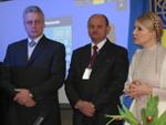 Тимошенко відвідала Хмельницький центр зайнятості