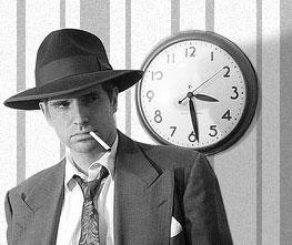 Приватний детектив поспішає на допомогу