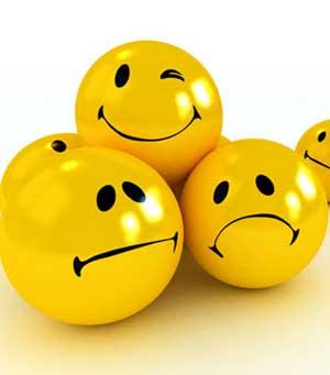 Люди у поганому настрої працюють краще