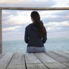 Як справитися з післявідпускною депресією