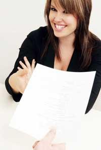 Мінуси працевлаштування на роботу по знайомству