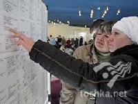 В Україні у два рази більше безробітних