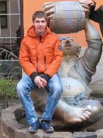 Шукаю роботу Водій в місті Хмельницький
