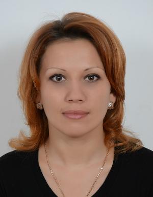 Шукаю роботу Офісний працівник в місті Волочиськ