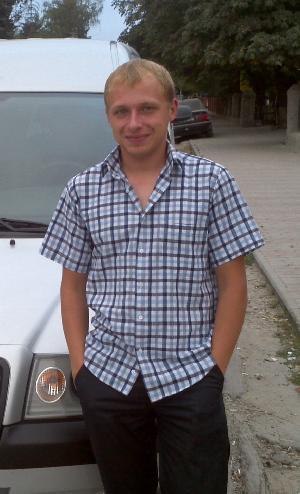 Шукаю роботу Торговий представник в місті Хмельницький