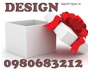 Шукаю роботу Дизайнер удалённо в місті Усі регіони